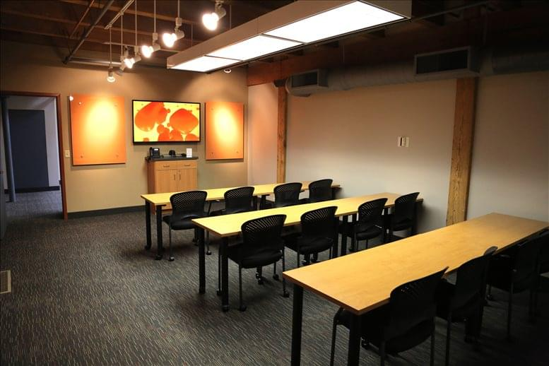 Office for Rent on Union Plaza, 333 N Washington Ave, North Loop Minneapolis