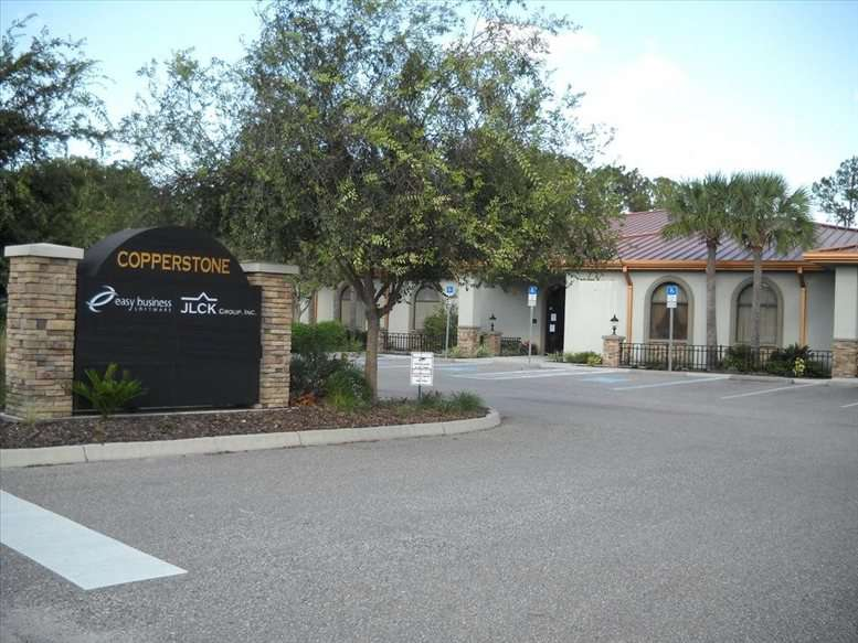 3632 Land O Lakes Blvd Office for Rent in Land O Lakes