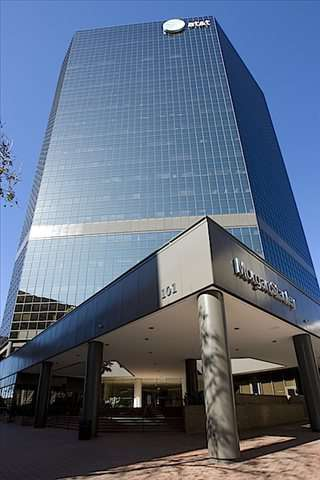 101 W Broadway, Downtown Office Space - San Diego
