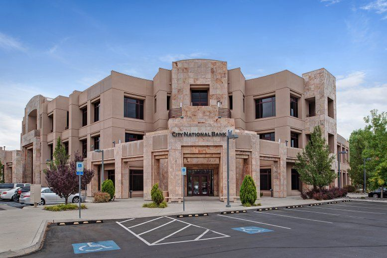 5470 Kietzke Lane, Suite 130, Reno Office Space - Reno