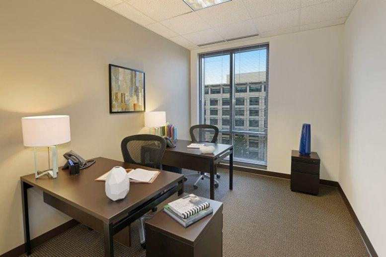 4250 North Fairfax Drive, Ballston Office Space - Arlington