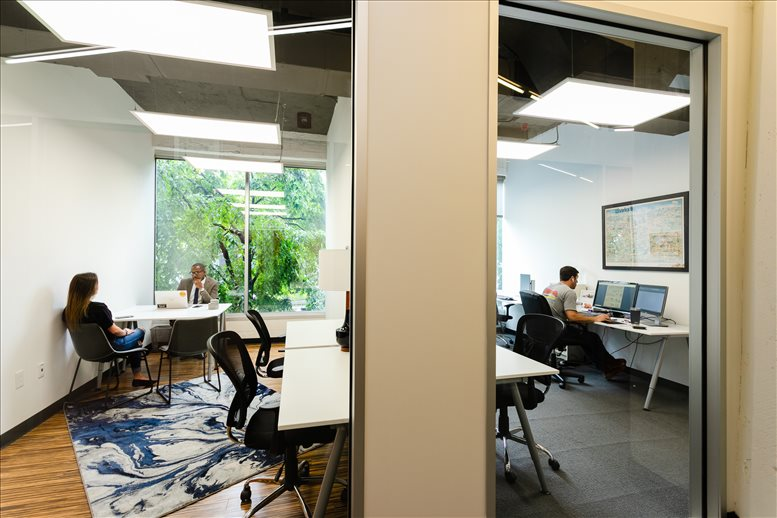 This is a photo of the office space available to rent on 227 W 4th St, Uptown