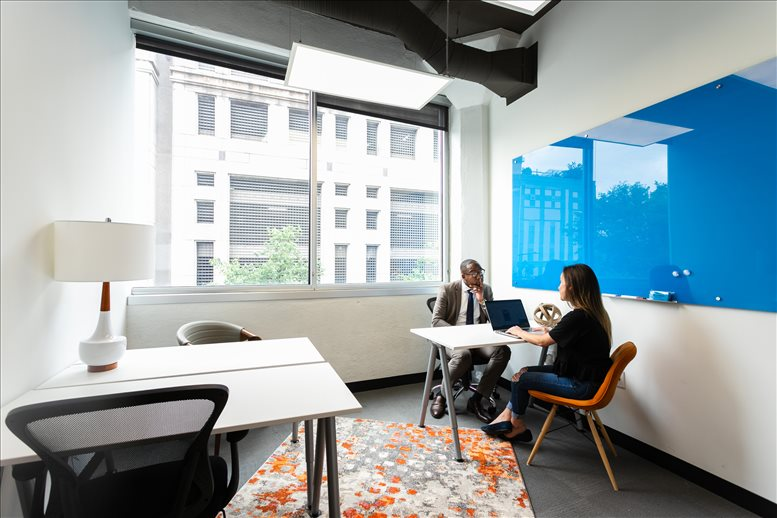 227 W 4th St, Uptown Office Space - Charlotte