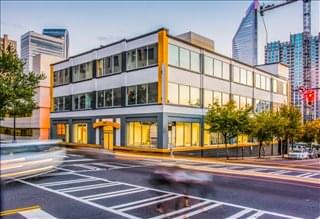 Photo of Office Space on 227 W 4th St, Uptown Charlotte