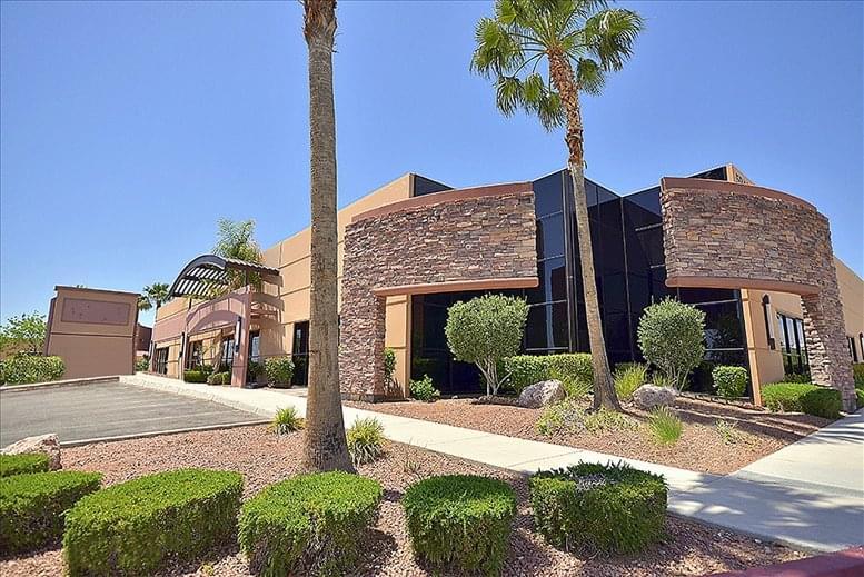 5940 S Rainbow Blvd Office Space - Las Vegas