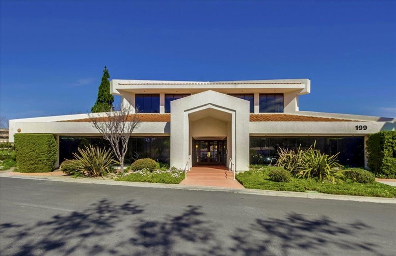 199 West Hillcrest Drive Office Space - Thousand Oaks