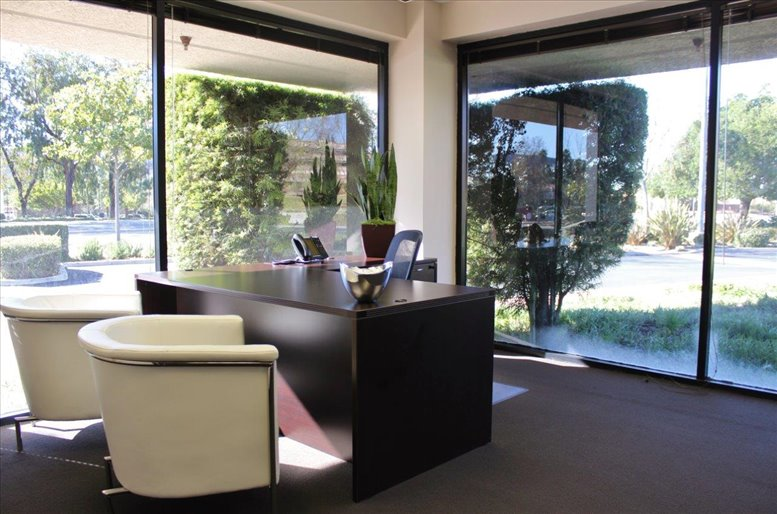 Picture of 199 West Hillcrest Drive Office Space available in Thousand Oaks