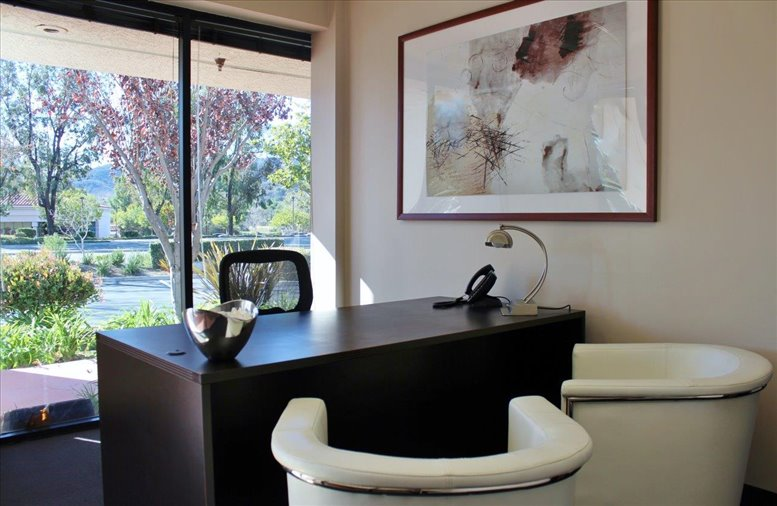 Photo of Office Space available to rent on 199 West Hillcrest Drive, Thousand Oaks