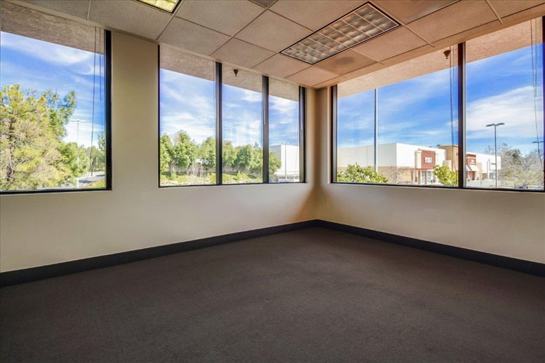 This is a photo of the office space available to rent on 199 West Hillcrest Drive