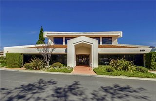 Photo of Office Space on 199 West Hillcrest Drive Thousand Oaks