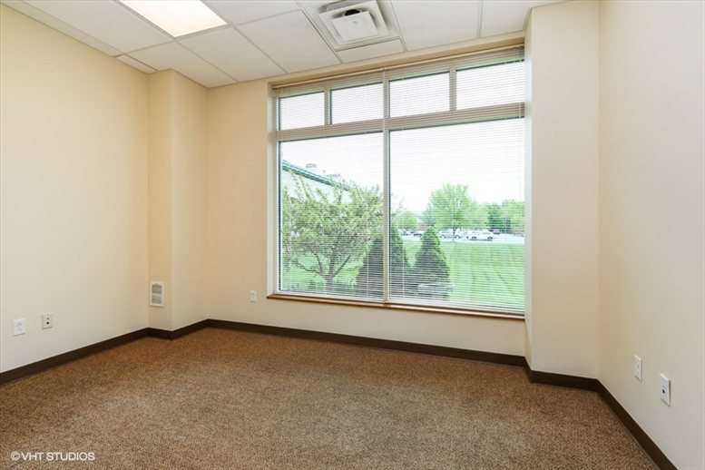This is a photo of the office space available to rent on 11401 Ash St, Leawood Commons