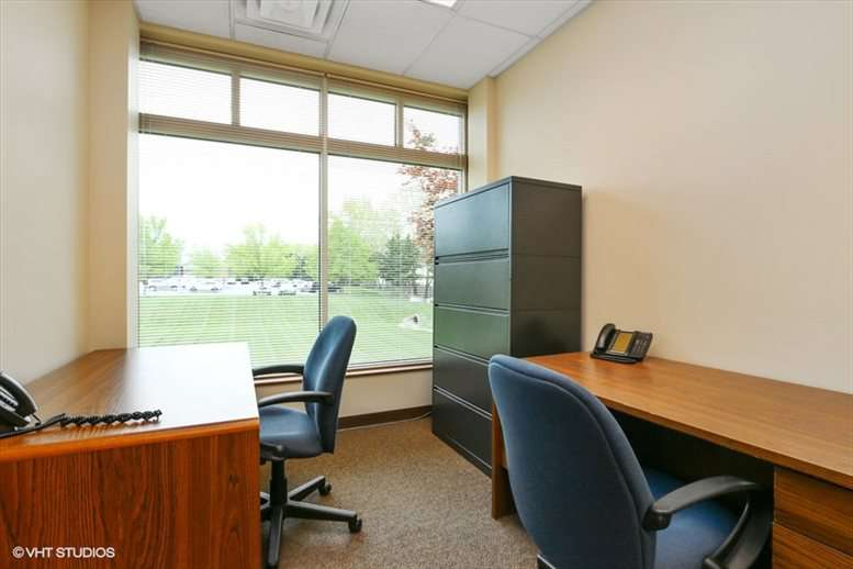 Photo of Office Space on 11401 Ash St, Leawood Commons Leawood