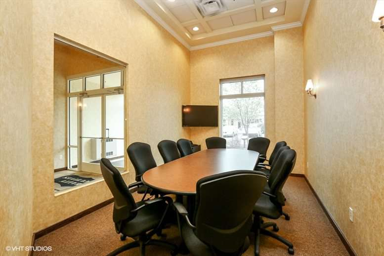 11401 Ash St, Leawood Commons Office Space - Leawood