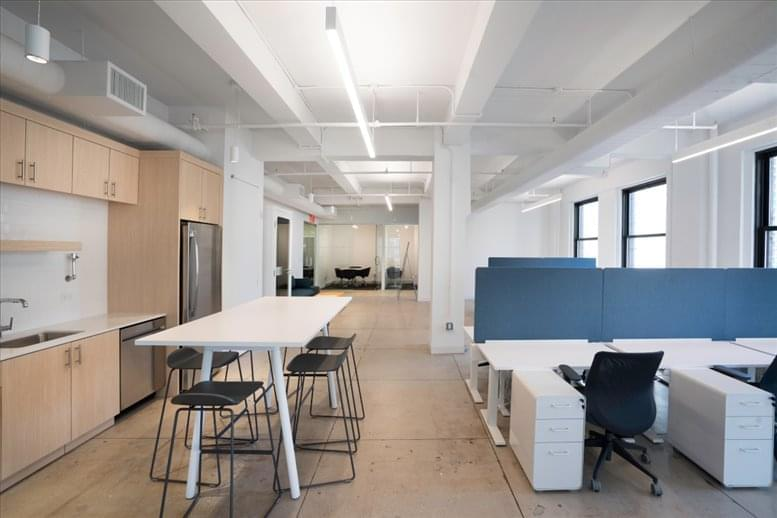 Office for Rent on 530 7th Ave, Garment District, Midtown, Manhattan NYC