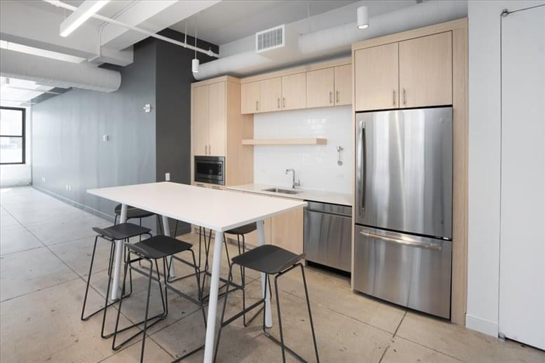 This is a photo of the office space available to rent on 530 7th Ave, Garment District, Midtown, Manhattan