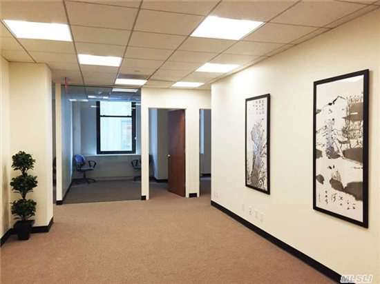 This is a photo of the office space available to rent on 2 Wall St, Financial District, Downtown, Manhattan