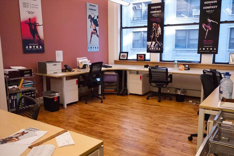 143 W 29th St, 5th Fl, Midtown, Manhattan Office Space - NYC