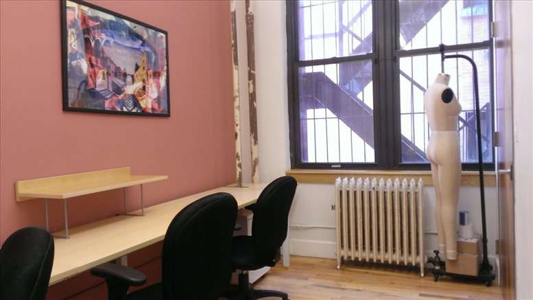 143 W 29th St, 5th Fl, Midtown, Manhattan Office for Rent in NYC