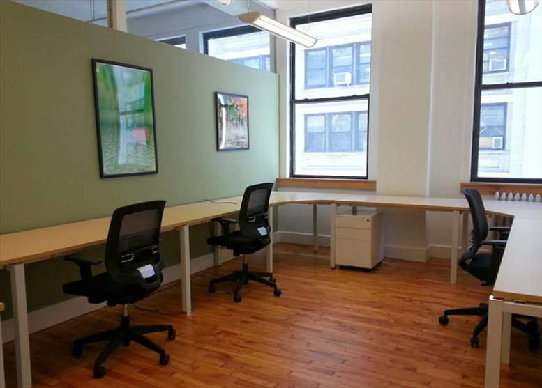 Picture of 143 W 29th St, 5th Fl, Midtown, Manhattan Office Space available in NYC