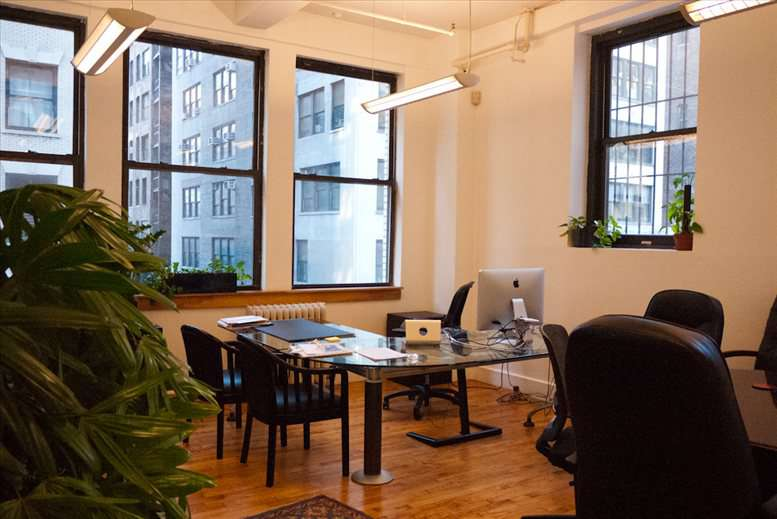 Photo of Office Space on 143 W 29th St, Chelsea, Midtown, Manhattan NYC