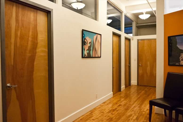 This is a photo of the office space available to rent on 143 W 29th St, Chelsea, Midtown, Manhattan