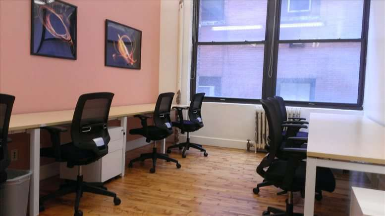143 W 29th St, Chelsea, Midtown, Manhattan Office Space - NYC