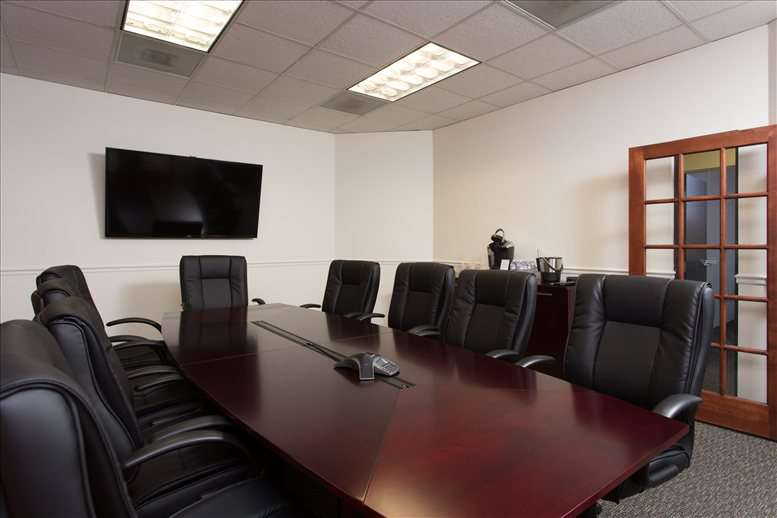 Office for Rent on 9800 4th St N St Petersburg