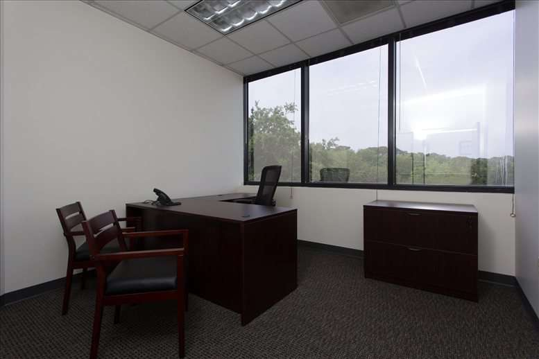 This is a photo of the office space available to rent on 9800 4th St N