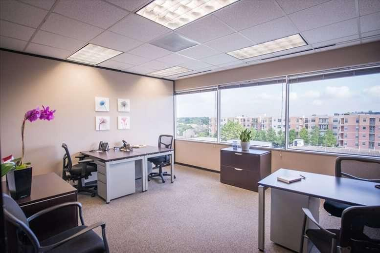 Picture of 5850 San Felipe St, Uptown Office Space available in Houston