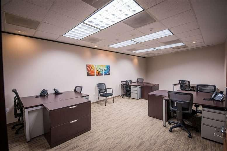 Office for Rent on 5850 San Felipe St, Uptown Houston