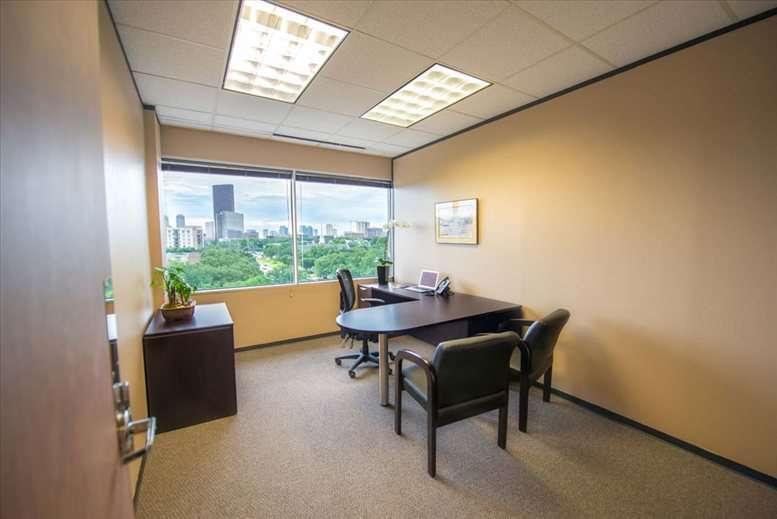 Photo of Office Space on 5850 San Felipe St, Uptown Houston
