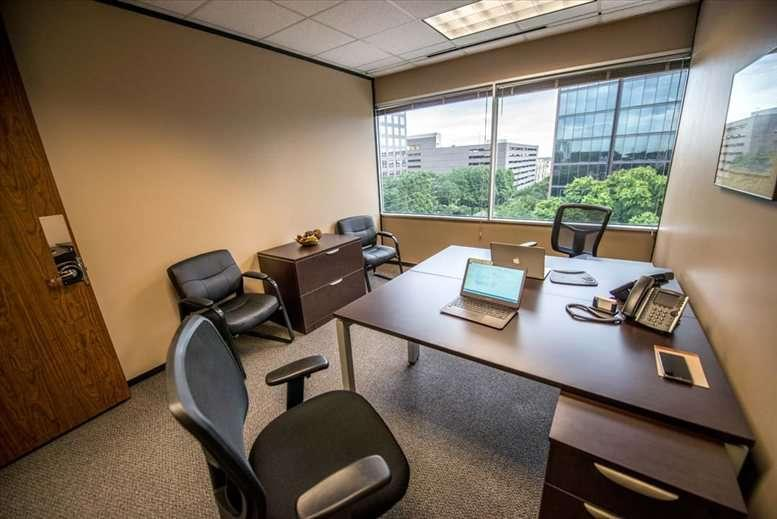 5850 San Felipe St, Uptown Office for Rent in Houston