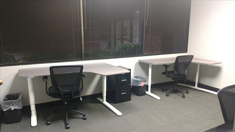 Photo of Office Space on 301 S Perimeter Park Dr Nashville