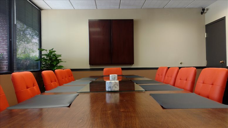 This is a photo of the office space available to rent on 301 S Perimeter Park Dr