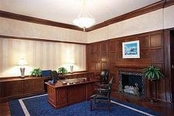 1207 Delaware Avenue, Chapin Mansion Office Images