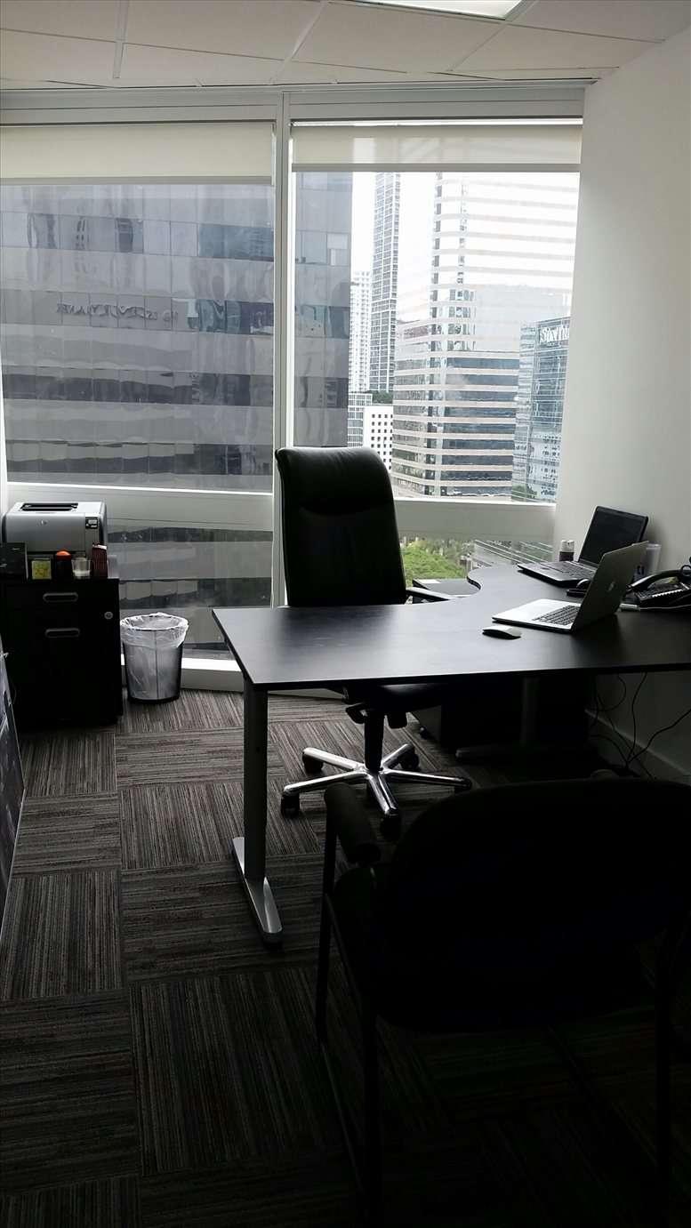 848 Brickell Ave, 12th Fl Office Space - Miami