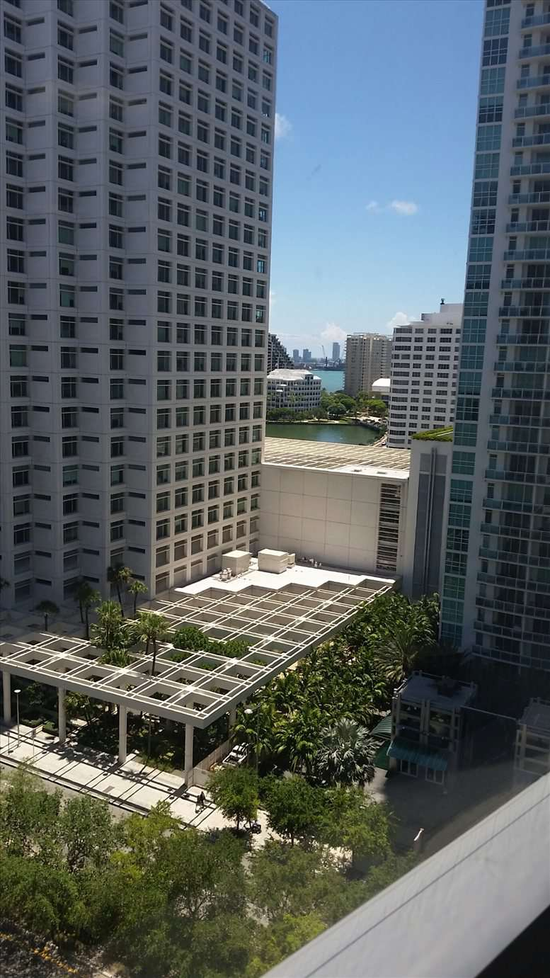 Photo of Office Space on 848 Brickell Ave, 12th Fl Miami