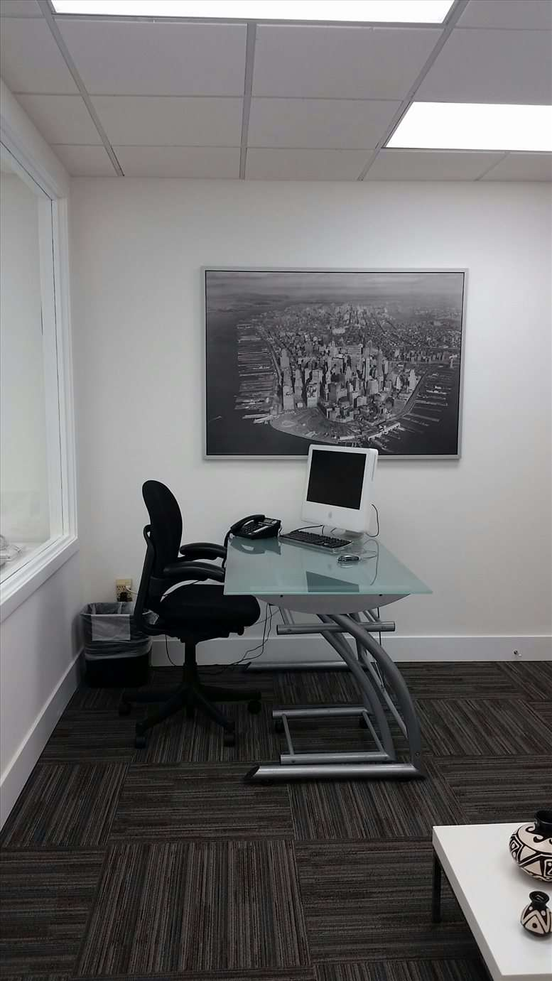 Picture of 848 Brickell Ave, 12th Fl Office Space available in Miami