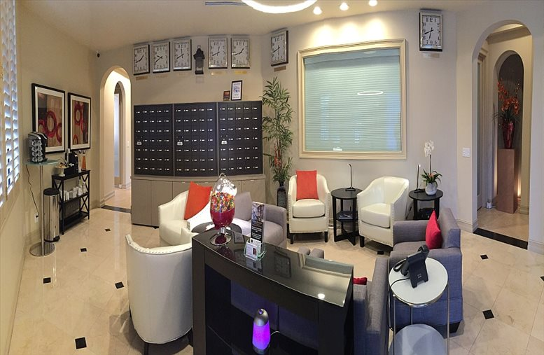 This is a photo of the office space available to rent on 5660 Strand Court, Naples, FL