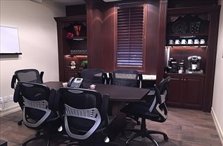 Photo of Office Space on 5660 Strand Court, Naples, FL Naples