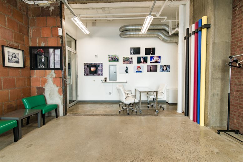 Photo of Office Space available to rent on 78 John Miller Way, Kearny