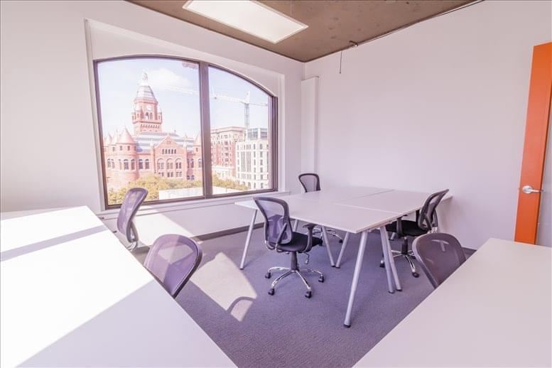 Photo of Office Space available to rent on Katy Building, 701 Commerce Street, Dallas