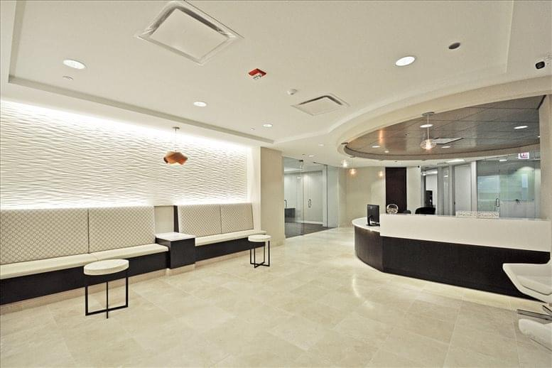 Photo of Office Space on Madison Plaza, 200 W Madison St, Downtown Chicago