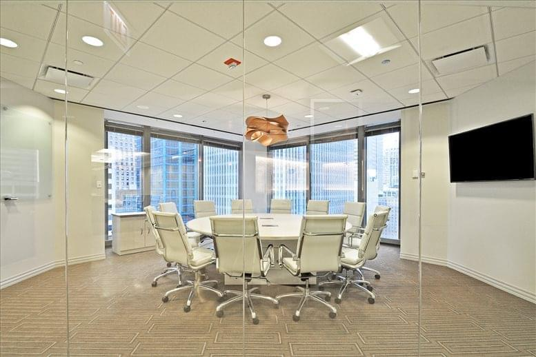 Madison Plaza, 200 W Madison St, Downtown Office for Rent in Chicago