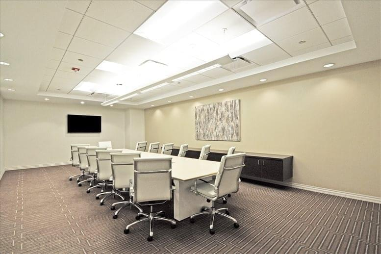 Office for Rent on Madison Plaza, 200 W Madison St Chicago