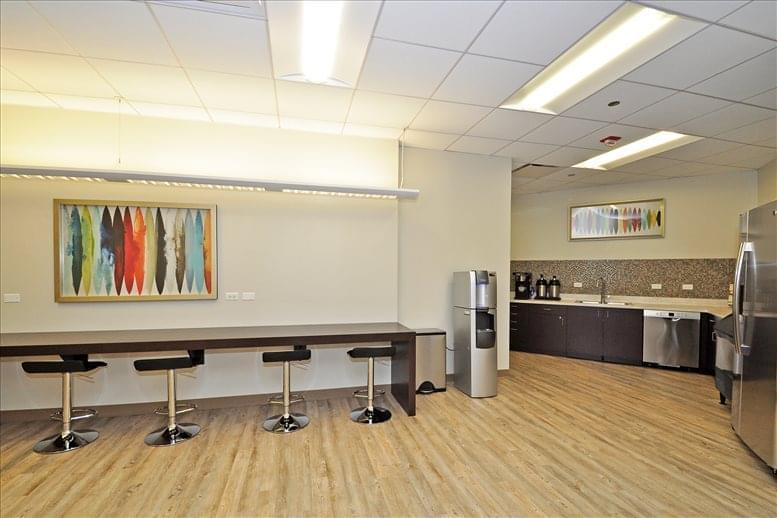 Photo of Office Space available to rent on Madison Plaza, 200 W Madison St, Chicago