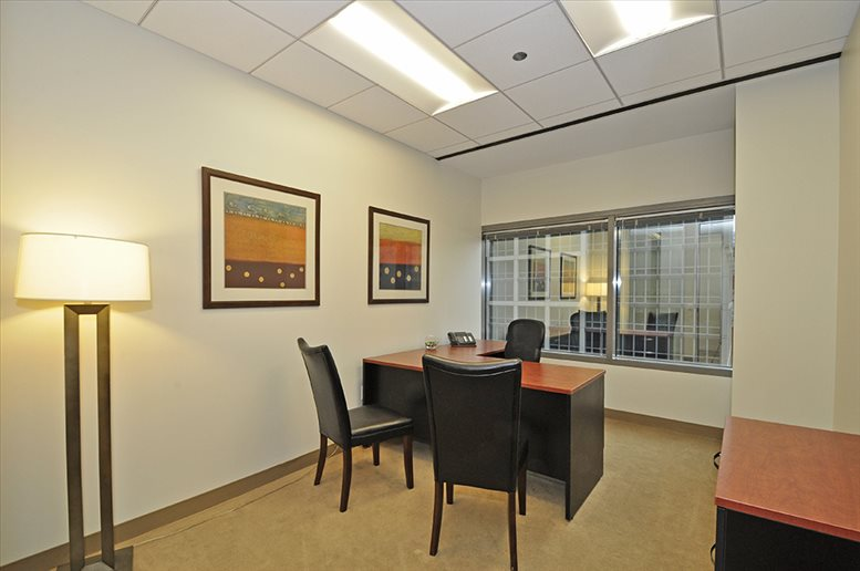 Madison Plaza, 200 W Madison St Office Space - Chicago