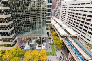 Photo of Office Space on Madison Plaza,200 W Madison St, Suite 2100 Chicago
