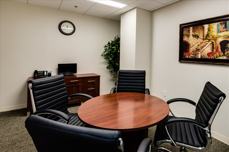 2001 L Street NW, 5th Floor Office for Rent in Washington DC