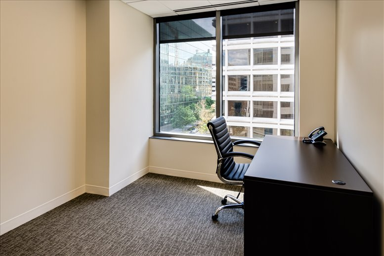 Photo of Office Space on 2001 L Street NW, 5th Floor Washington DC